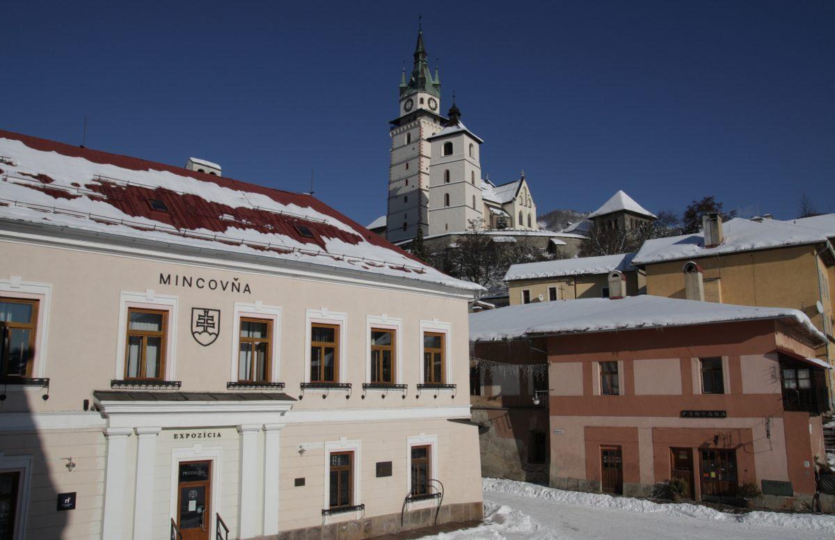 Budova_Mincovne_Kremnica