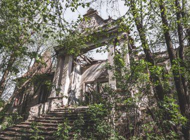 Kaštieľ v Skároši