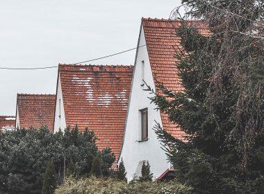 Kolónia pre zamestnancov závodov v Dubnici