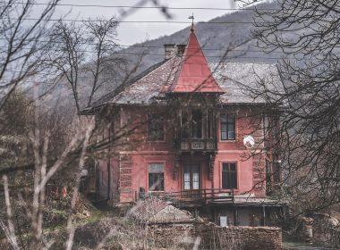 Maurerova vila v Čučme