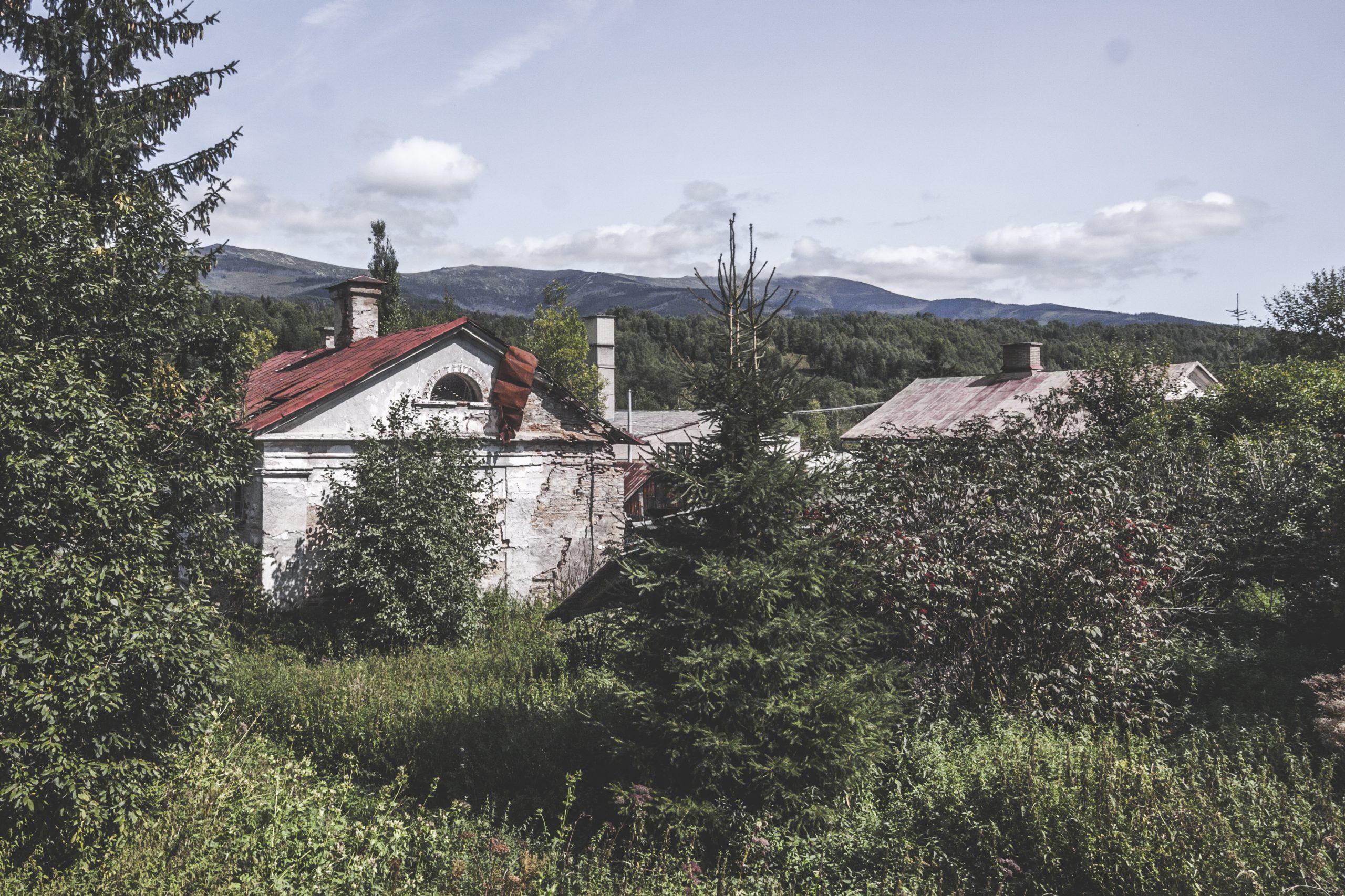 Železiarstvo vo Vaľkovni a okolí