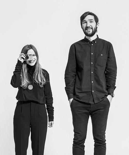 Nora a Jakub