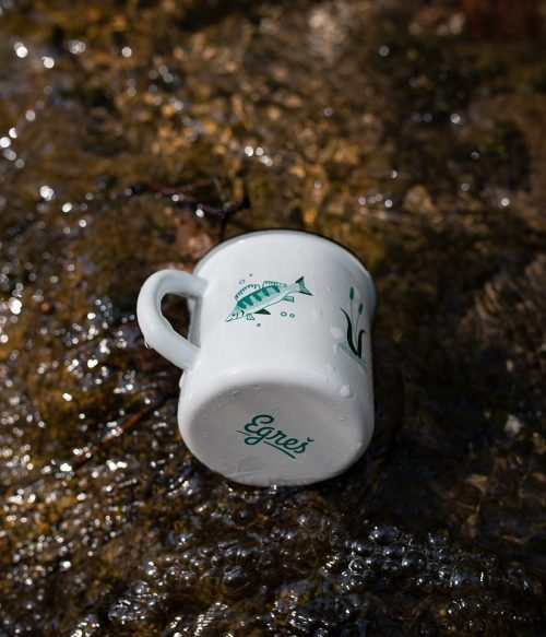 Vodný hrnček