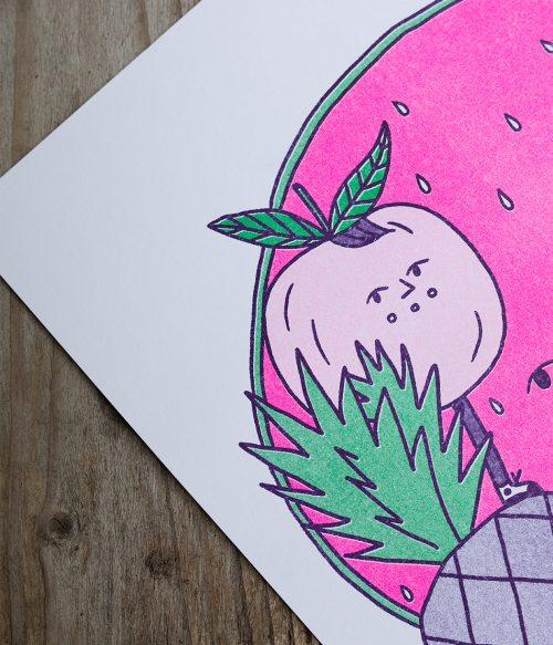 Ovocinári