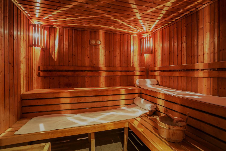 Sauna - Het Reterink