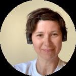 Foto – profil Kateřina Espa Červená