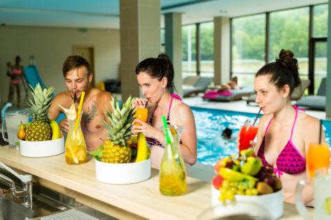 Wellness Hotel Salamandra