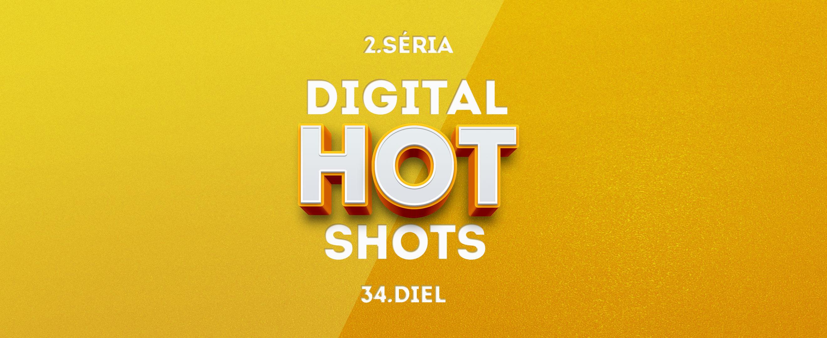 Facebook testuje Poll Ads, Yahoo zmenilo identitu a ďalšie novinky | Digital Hot Shots 2 #34