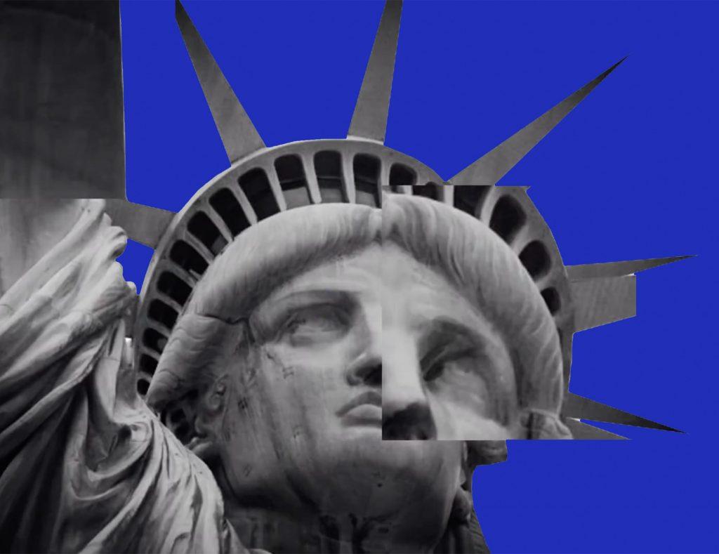 V troch minútach sme vyrozprávali 100 rokov spoločných dejín Ameriky a Slovenska
