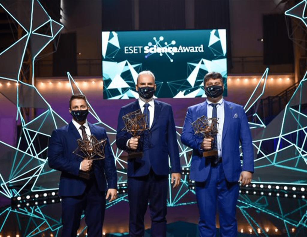 ESET Science Award – nový partner pre rozvoj vedy a výskumu na Slovensku