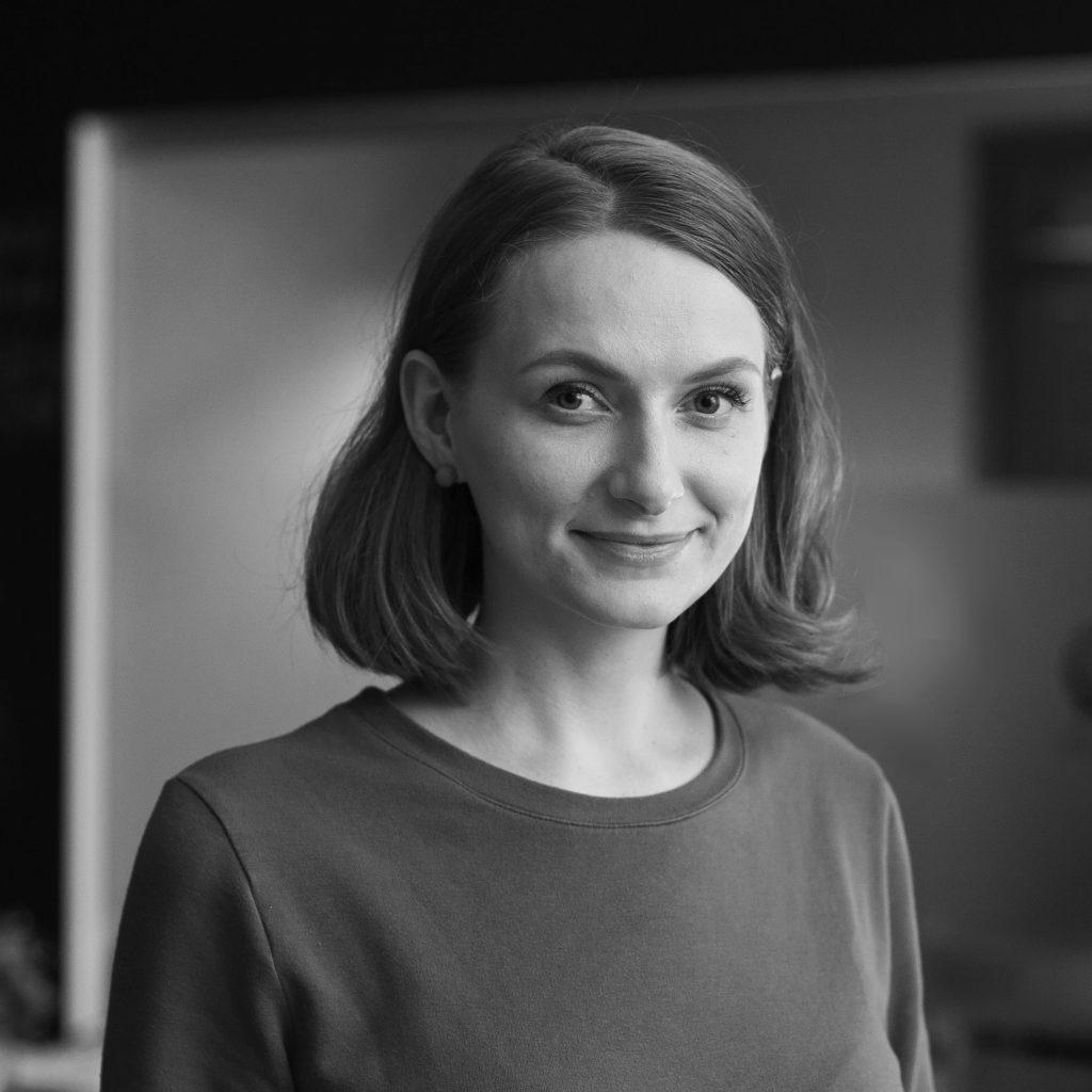 Kristína Korvasová