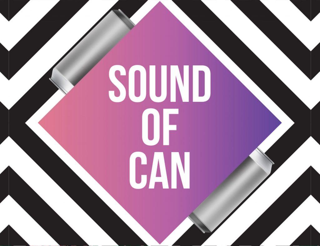 Prostredníctvom hudby sme zvýšili povedomie o recyklácii plechoviek