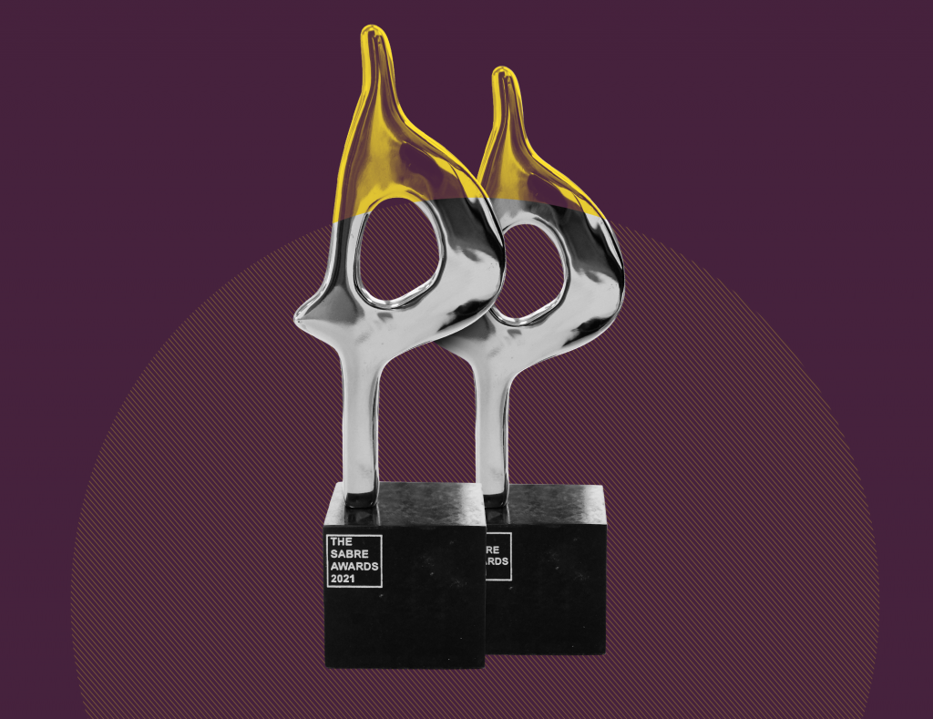 Získali sme dve Sabre Awards za digitál