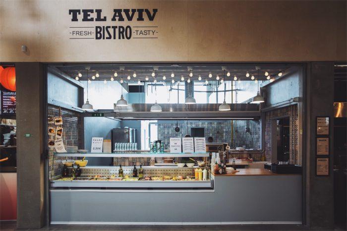Tel Aviv Bistro