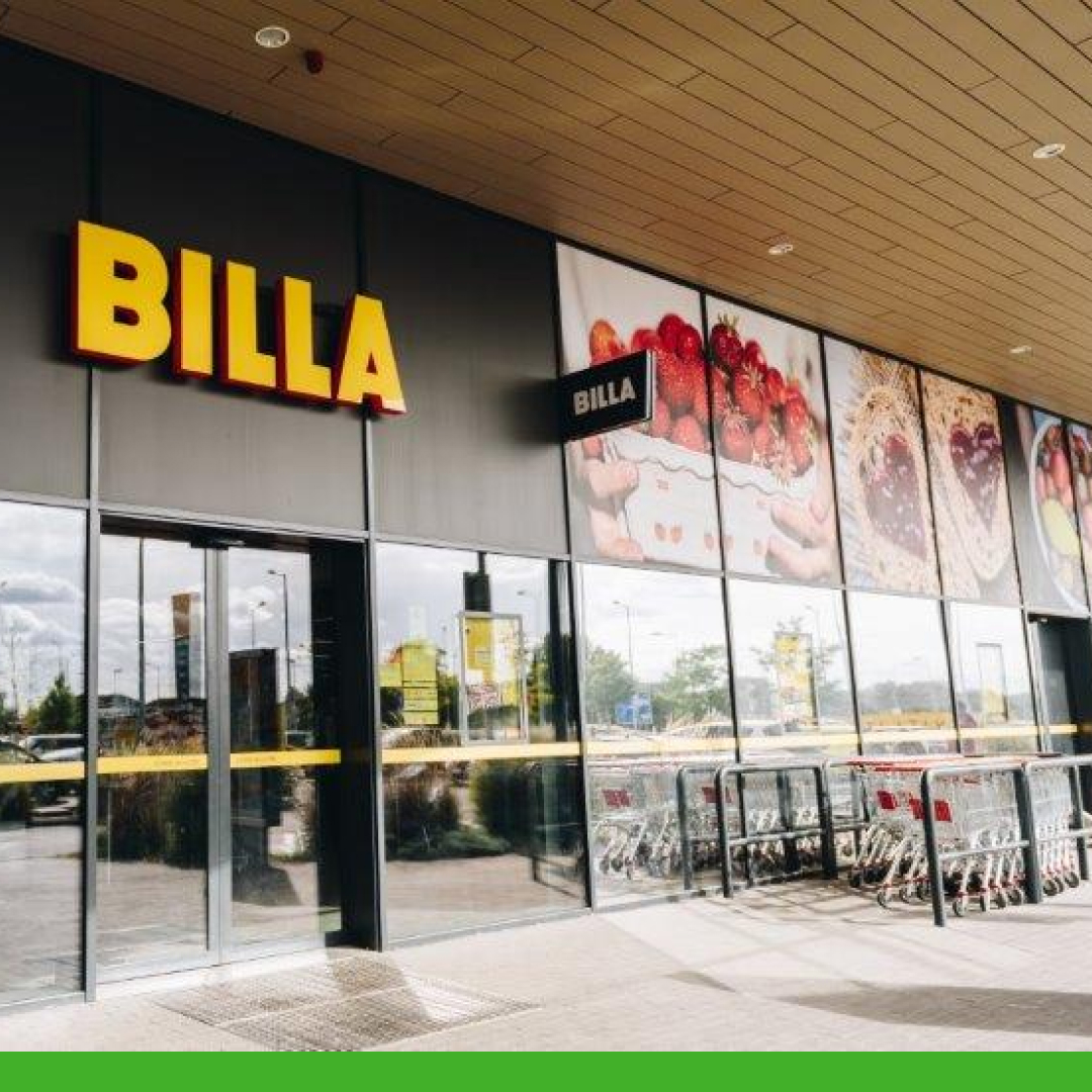 Billa opäť otvorená už aj v nedeľu