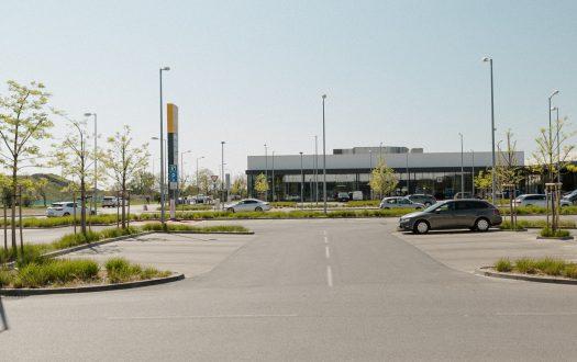 Aktuálne: Nákupy v Slnečnice Market od 11. mája