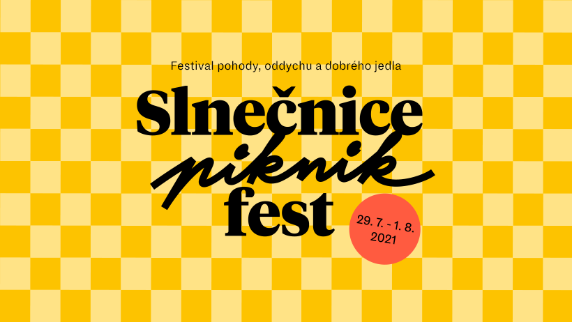Pozývame Vás na prvý Slnečnice Piknik Fest!