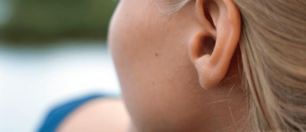 Bóle ucha