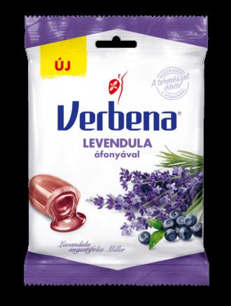 >Levendula – áfonya