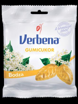>Bodza – gumicukor