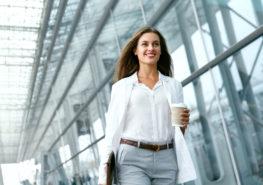 Spoznajte zvyky úspešných žien – stačí zmeniť len pár drobností!