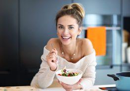 Máte za sebou veľa letných prehreškov v stravovaní? Obnovte silu črevnej mikroflóry aj svojej imunity